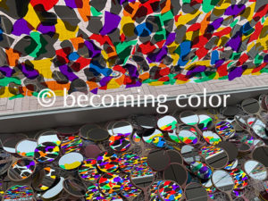 becoming color